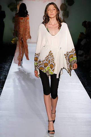 Mara Hoffman Spring 2008 Ready-to-wear Collections - 003