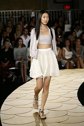 3.1 Phillip Lim Spring 2008 Ready-to-wear Collections - 002