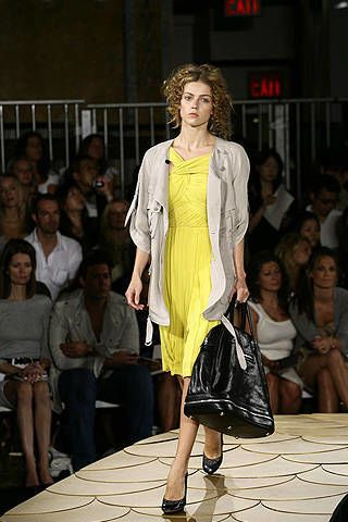 3.1 Phillip Lim Spring 2008 Ready-to-wear Collections - 003