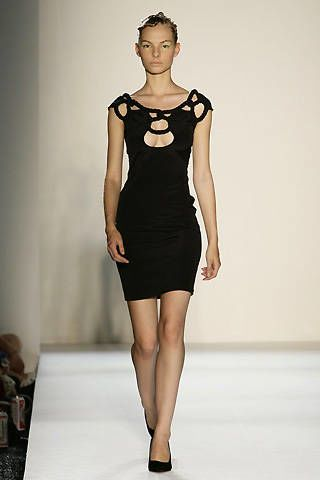 Bejamin Cho Spring 2008 Ready-to-wear Collections - 003