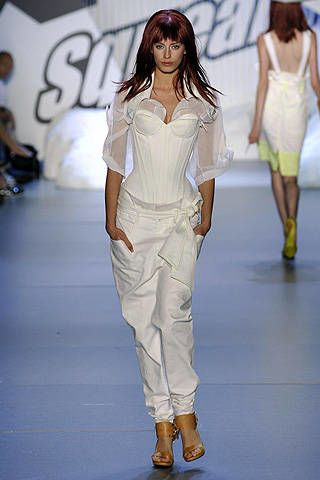 Diesel Spring 2008 Ready&#45&#x3B;to&#45&#x3B;wear Collections &#45&#x3B; 002