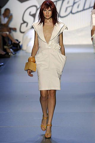 Diesel Spring 2008 Ready-to-wear Collections - 003