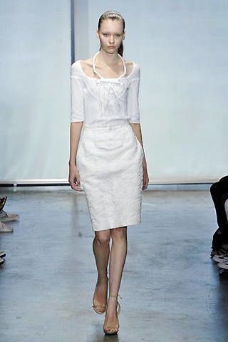 Ohne Titel Spring 2008 Ready-to-wear Collections - 002