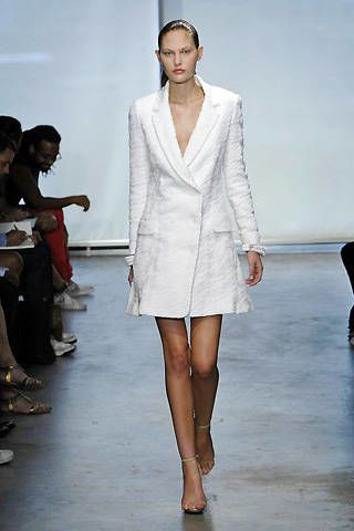 Ohne Titel Spring 2008 Ready-to-wear Collections - 003