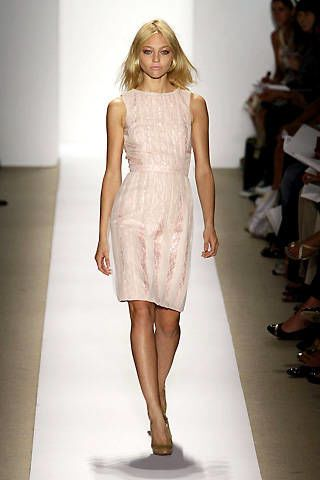 Peter Som Spring 2008 Ready&#45&#x3B;to&#45&#x3B;wear Collections &#45&#x3B; 003