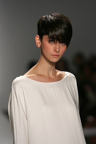 Terexov Spring 2008 Ready-to-wear Collections - 002