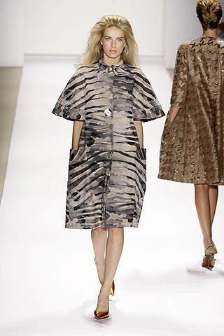 Tuleh Spring 2008 Ready-to-wear Collections - 002
