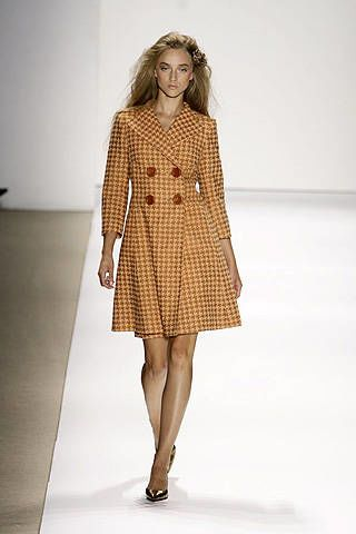 Tuleh Spring 2008 Ready-to-wear Collections - 003