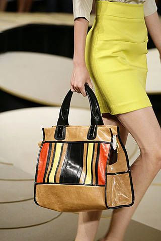3.1 Phillip Lim Spring 2008 Ready-to-wear Detail - 003