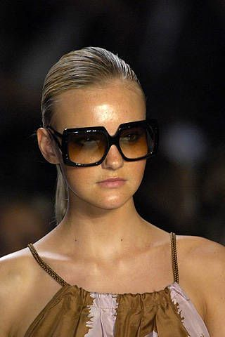 Diane von Furstenberg Spring 2008 Ready-to-wear Detail - 002