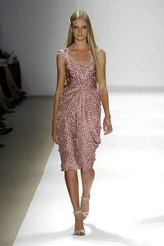 Luca Luca Spring 2008 Ready&#45&#x3B;to&#45&#x3B;wear Collections &#45&#x3B; 003