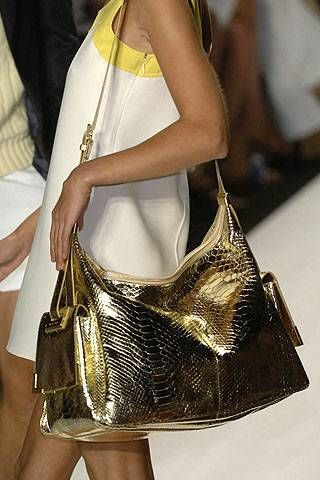 Michael Kors Spring 2008 Ready-to-wear Detail - 002