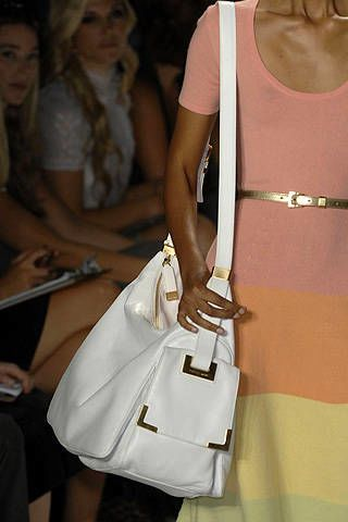 Michael Kors Spring 2008 Ready-to-wear Detail - 003