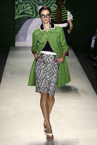 Michelle Smith Spring 2008 Ready&#45&#x3B;to&#45&#x3B;wear Collections &#45&#x3B; 002