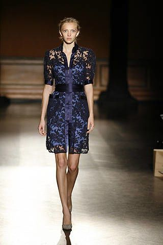 Verrier Spring 2008 Ready-to-wear Collections - 002