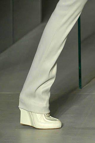 Calvin Klein Spring 2008 Ready-to-wear Detail - 003