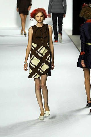 Marc by Marc Jacobs Spring 2008 Ready-to-wear Collections - 002