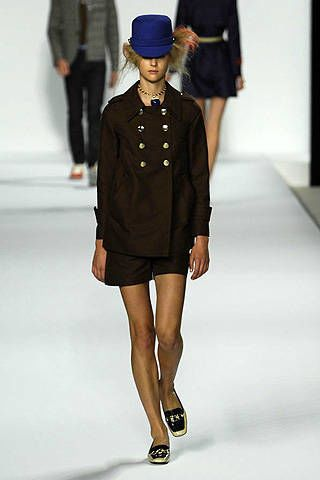 Marc by Marc Jacobs Spring 2008 Ready-to-wear Collections - 003