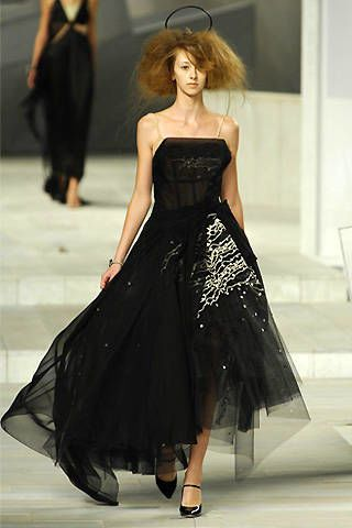 Marc Jacobs Spring 2008 Ready-to-wear Collections - 002