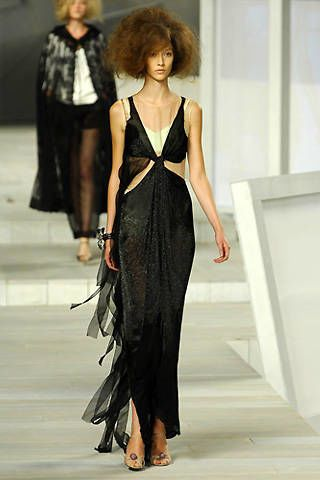 Marc Jacobs Spring 2008 Ready-to-wear Collections - 003