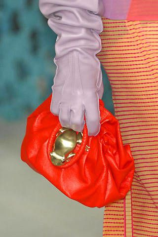 Marc Jacobs Spring 2008 Ready-to-wear Detail - 003