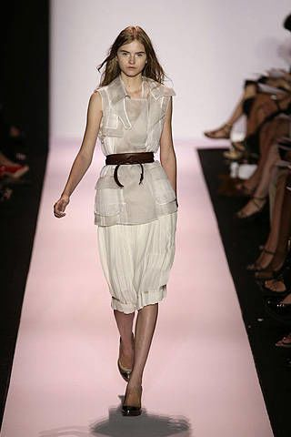 BCBG Spring 2008 Ready-to-wear Collections - 002