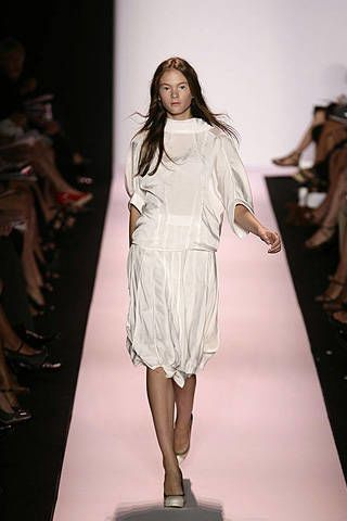BCBG Spring 2008 Ready-to-wear Collections - 003