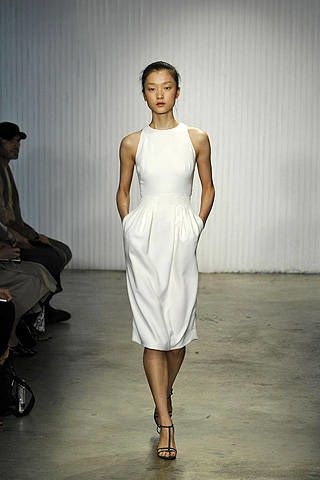 Bruce Spring 2008 Ready-to-wear Collections - 002