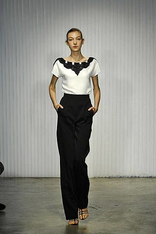 Bruce Spring 2008 Ready-to-wear Collections - 003
