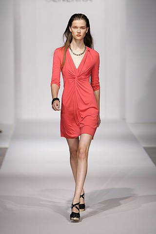 Generra Spring 2008 Ready-to-wear Collections - 002