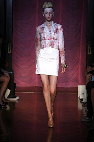Ruffian Spring 2008 Ready&#45&#x3B;to&#45&#x3B;wear Collections &#45&#x3B; 002