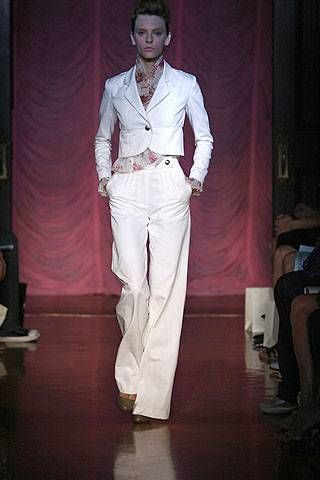 Ruffian Spring 2008 Ready&#45&#x3B;to&#45&#x3B;wear Collections &#45&#x3B; 003