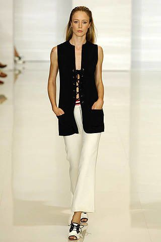 Tommy Hilfiger Spring 2008 Ready&#45&#x3B;to&#45&#x3B;wear Collections &#45&#x3B; 003