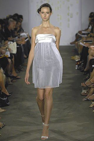 Chris Han Spring 2008 Ready-to-wear Collections - 003