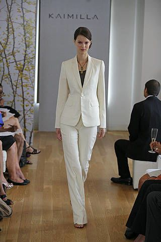 Kai Milla Spring 2008 Ready-to-wear Collections - 003