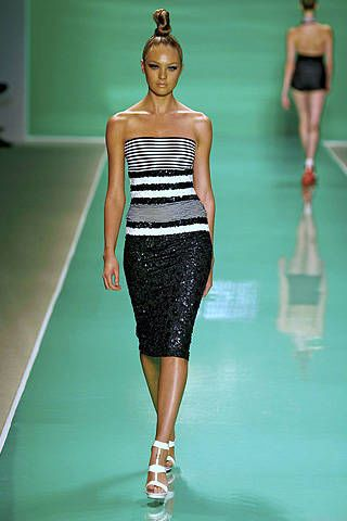 Marc Bouwer Spring 2008 Ready-to-wear Collections - 003