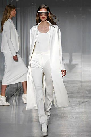 Calvin Klein Spring 2008 Ready-to-wear Collections - 003