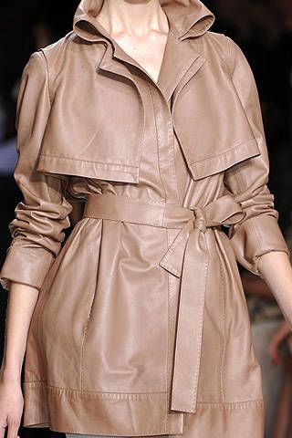 Amanda Wakeley Spring 2008 Ready-to-wear Detail - 003