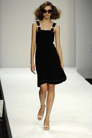 Ben de Lisi Spring 2008 Ready&#45&#x3B;to&#45&#x3B;wear Collections &#45&#x3B; 002