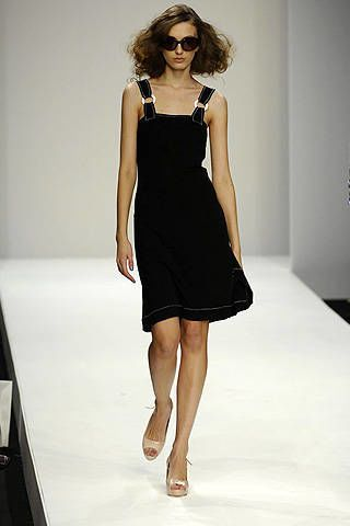 Ben de Lisi Spring 2008 Ready-to-wear Collections - 002