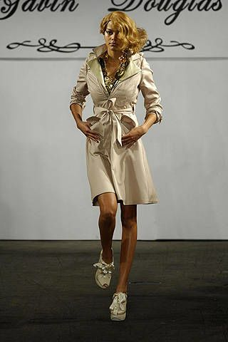 Gavin Douglas Spring 2008 Ready-to-wear Collections - 003