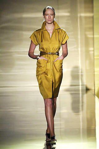 Jasper Conran Spring 2008 Ready&#45&#x3B;to&#45&#x3B;wear Collections &#45&#x3B; 003