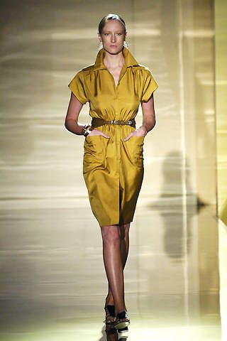 Jasper Conran Spring 2008 Ready-to-wear Collections - 003
