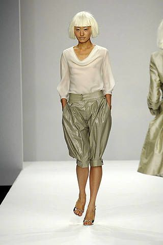 Paul Costelloe Spring 2008 Ready-to-wear Collections - 002