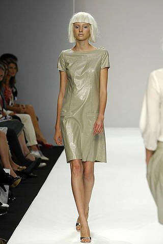 Paul Costelloe Spring 2008 Ready-to-wear Collections - 003