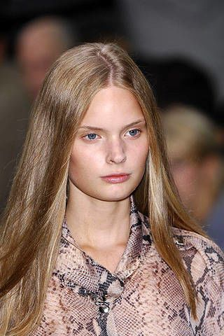 Christopher Kane Spring 2008 Ready-to-wear Detail - 003