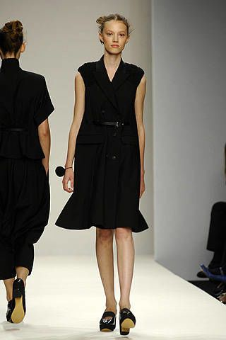John Rocha Spring 2008 Ready-to-wear Collections - 002