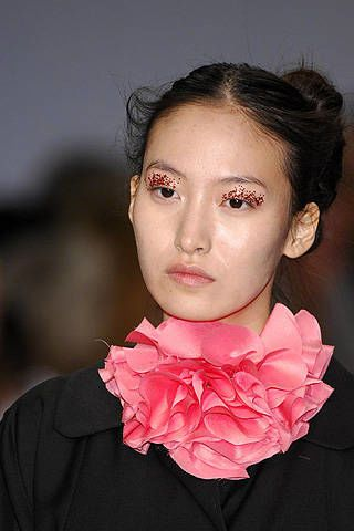John Rocha Spring 2008 Ready-to-wear Detail - 002