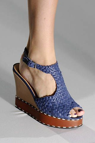 Nicole Farhi Spring 2008 Ready-to-wear Detail - 002