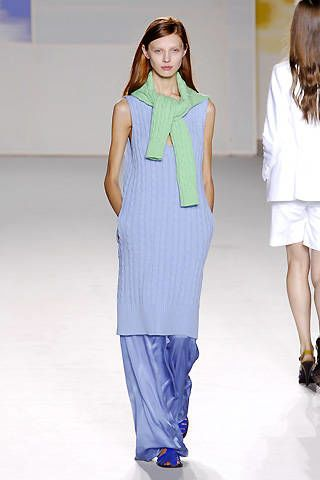 Paul Smith Women Spring 2008 Ready-to-wear Collections - 002